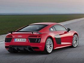 Ver foto 6 de Audi R8 V10 Plus 2015