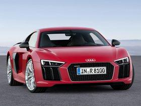 Ver foto 5 de Audi R8 V10 Plus 2015
