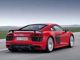 Ver foto 2 de Audi R8 V10 Plus 2015
