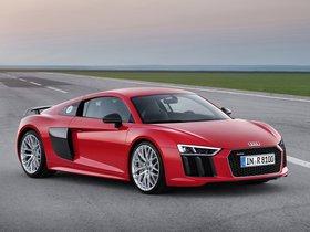 Ver foto 4 de Audi R8 V10 Plus 2015