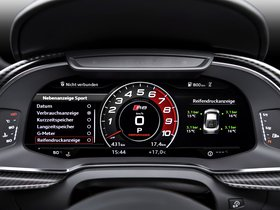 Ver foto 30 de Audi R8 V10 Plus 2015