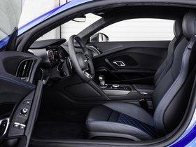Ver foto 29 de Audi R8 V10 Plus 2015