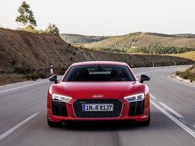 Ver foto 28 de Audi R8 V10 Plus 2015