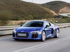 Ver foto 27 de Audi R8 V10 Plus 2015
