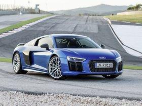 Ver foto 26 de Audi R8 V10 Plus 2015
