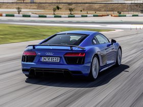 Ver foto 25 de Audi R8 V10 Plus 2015