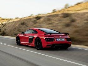 Ver foto 24 de Audi R8 V10 Plus 2015