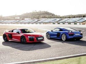 Ver foto 22 de Audi R8 V10 Plus 2015