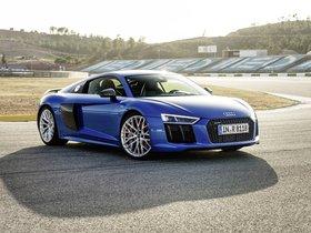 Ver foto 21 de Audi R8 V10 Plus 2015