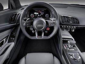 Ver foto 20 de Audi R8 V10 Plus 2015