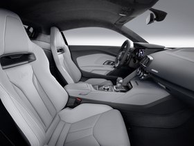 Ver foto 19 de Audi R8 V10 Plus 2015
