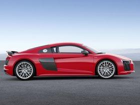 Ver foto 17 de Audi R8 V10 Plus 2015