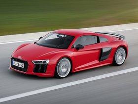 Ver foto 16 de Audi R8 V10 Plus 2015