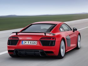 Ver foto 15 de Audi R8 V10 Plus 2015