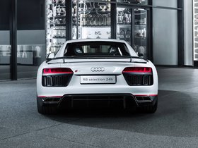 Ver foto 5 de Audi R8 V10 Plus Selection 24h 2016
