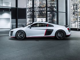 Ver foto 2 de Audi R8 V10 Plus Selection 24h 2016