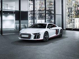Ver foto 1 de Audi R8 V10 Plus Selection 24h 2016