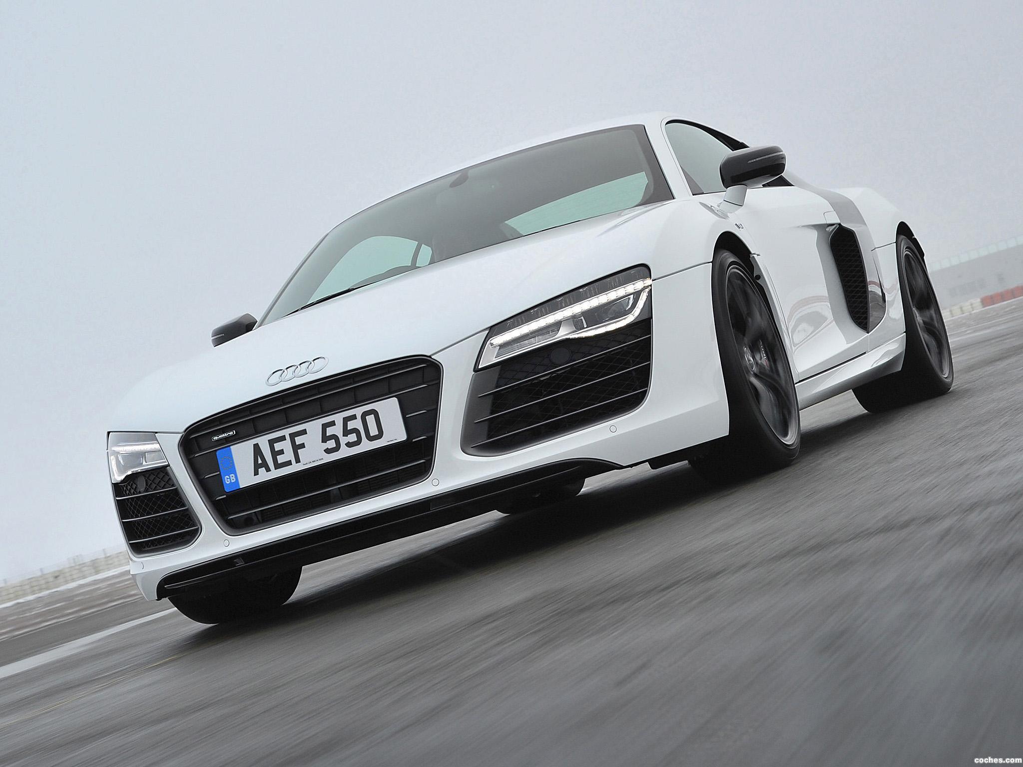 Audi r8 v10 plus precio españa
