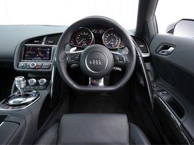 Ver foto 15 de Audi R8 V10 Plus UK 2013