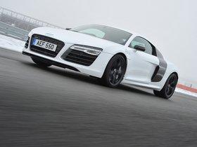 Ver foto 6 de Audi R8 V10 Plus UK 2013