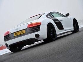 Ver foto 5 de Audi R8 V10 Plus UK 2013