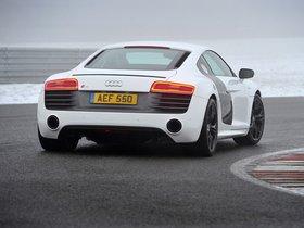 Ver foto 4 de Audi R8 V10 Plus UK 2013