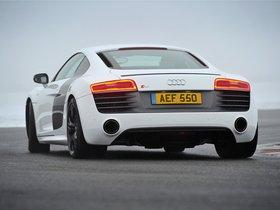 Ver foto 3 de Audi R8 V10 Plus UK 2013