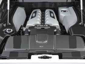 Ver foto 12 de Audi R8 V10 Plus UK 2013