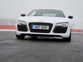 Ver foto 11 de Audi R8 V10 Plus UK 2013
