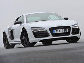 Ver foto 10 de Audi R8 V10 Plus UK 2013