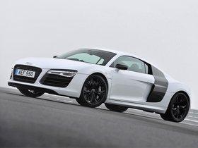 Ver foto 9 de Audi R8 V10 Plus UK 2013
