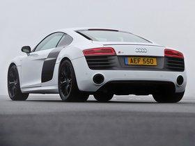 Ver foto 8 de Audi R8 V10 Plus UK 2013