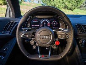 Ver foto 20 de Audi R8 V10 Plus USA 2016
