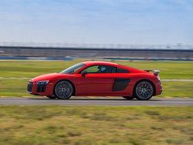 Ver foto 11 de Audi R8 V10 Plus USA 2016
