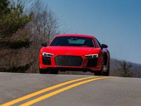 Ver foto 10 de Audi R8 V10 Plus USA 2016
