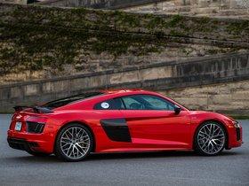 Ver foto 9 de Audi R8 V10 Plus USA 2016