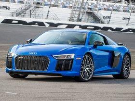Ver foto 7 de Audi R8 V10 Plus USA 2016