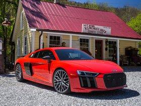 Ver foto 5 de Audi R8 V10 Plus USA 2016