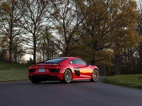 Ver foto 4 de Audi R8 V10 Plus USA 2016