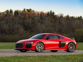 Ver foto 17 de Audi R8 V10 Plus USA 2016
