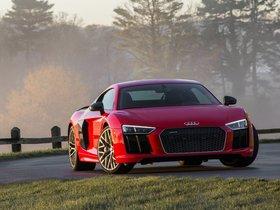 Ver foto 16 de Audi R8 V10 Plus USA 2016