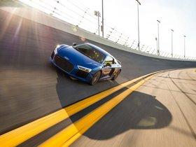 Ver foto 14 de Audi R8 V10 Plus USA 2016