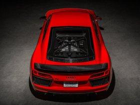 Ver foto 12 de Audi R8 V10 Plus USA 2016