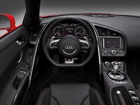 Ver foto 5 de Audi ABT R8 2013