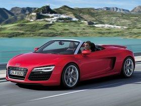 Ver foto 6 de Audi ABT R8 2013