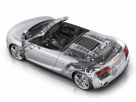Ver foto 14 de Audi ABT R8 2013