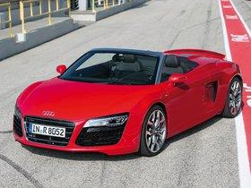 Ver foto 13 de Audi ABT R8 2013