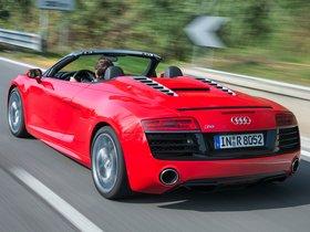 Ver foto 12 de Audi ABT R8 2013