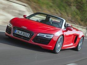 Ver foto 11 de Audi ABT R8 2013