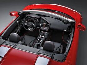 Ver foto 4 de Audi ABT R8 2013